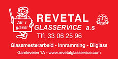 Mester - Revetal Glasservice AS