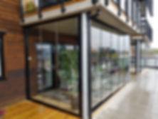 Revetal Glasservice AS- Forhandler av windoor produkter