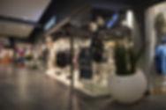 Butikk glass, monter, utstilling, utstillingsvindu, Revetal Glasservice AS, RE, Revetal, www.revetalglasservice.no, glassmester, alt i glass, b.young revetal,