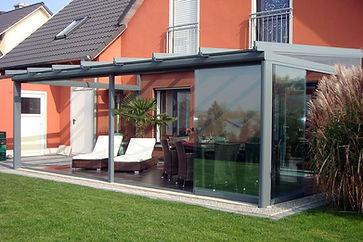 Windoor Taksystem HW40 - Forhandler Revetal Glasservice AS