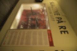 Slage på re, Butikk glass, monter, utstilling, utstillingsvindu, Revetal Glasservice AS, RE, Revetal, www.revetalglasservice.no, glassmester, alt i glass