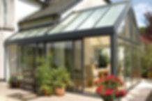 Windoor Taksystem HW80 - Forhandler Reveta Glasservice AS