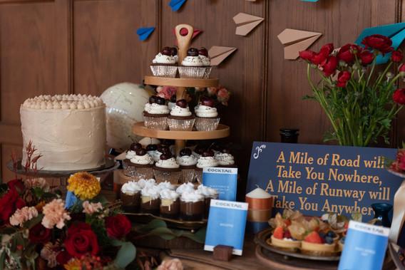 Cake Station