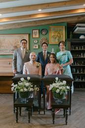 Thai Ceremony