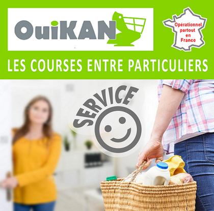 Plateforme collaborative - OuiKAN