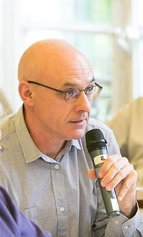 Jean-Yves Maurel, Conseil en Innovation