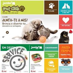 Réseau social pour animaux - Jumbo