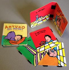 Livre pour enfants - Le Seuil