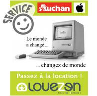 LoueZen - Auchan