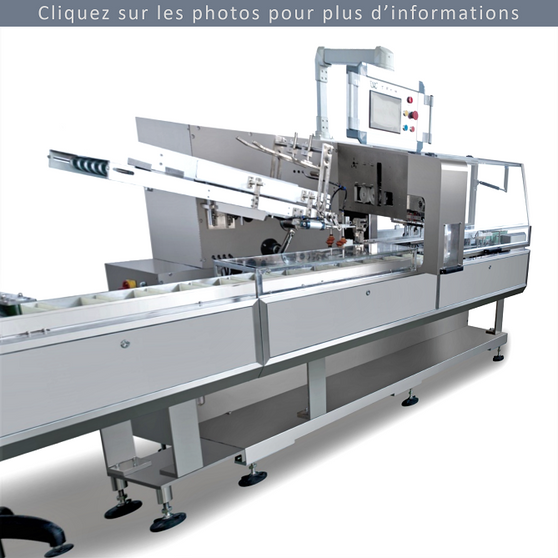 Machine pour blisters - Philips Lighting