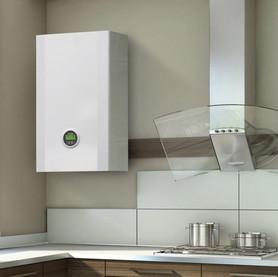 Chaudière réfrigérante - Bosch