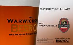 Warwickshire Beer Company