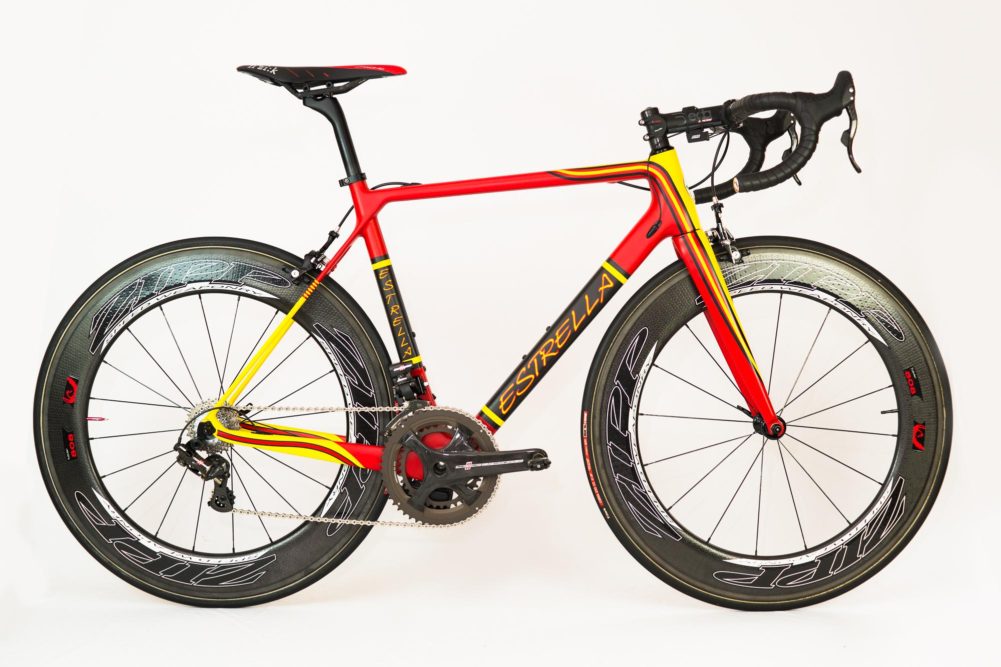 Estrella Bike-