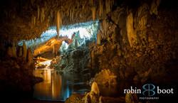 Harrison Caves, Barbados