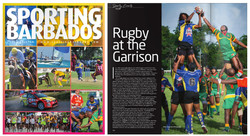 Sporting Barbados