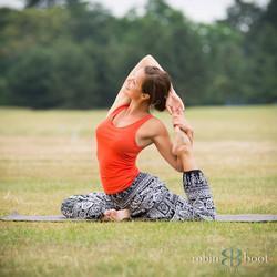 Peace Thru Yoga, Bedford