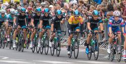 Team Sky, Tour of Britain