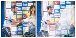 Mark Cavendish, Tour of Britain