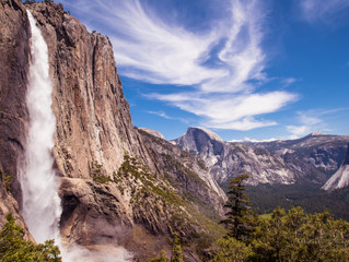 California Part 4:  Yosemite National Park