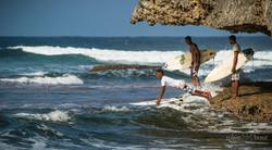 barb surf