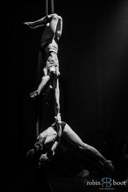 Aircraft presents Midnight Circus