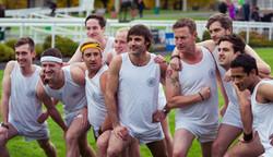 Sandown Races for Movember 2012