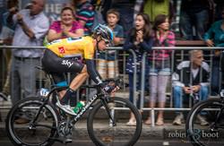 Bradley Wiggins, Tour of Britain