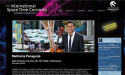 International Concerto - Australia