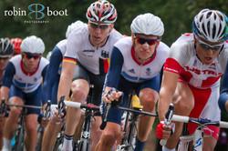 Bradley Wiggins, Olympic Cycling