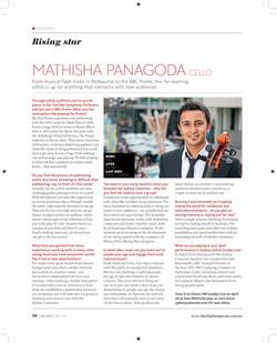 Limelight Magazine, Australia