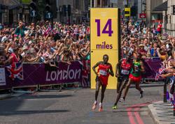 Kiprotich, Olympic Marathon gold