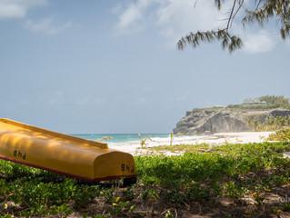 Travel: Barbados