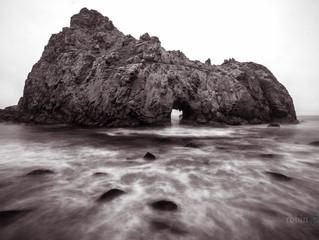 California Part 7: Big Sur