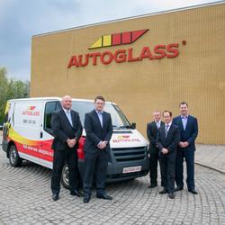 Autoglass Board Members