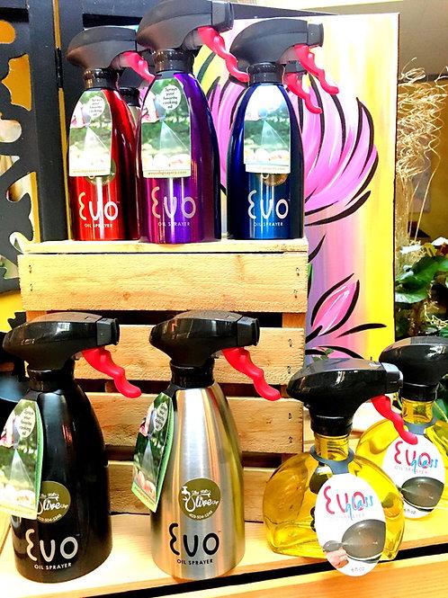 EVO oil and vinegar spritzers