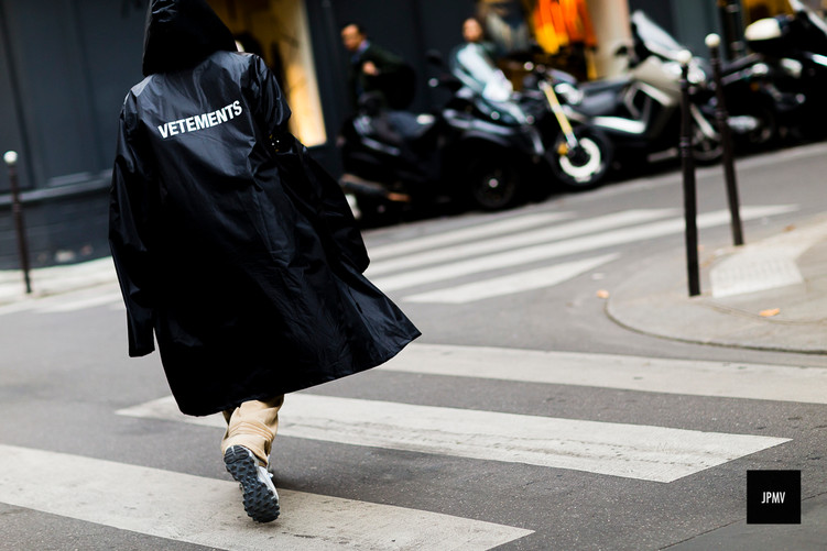 Dover Street Market caters to high demand of Vetements pieces