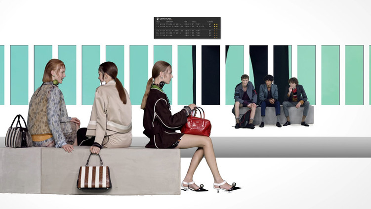 Prada's 'Real Fantasies' is probably the best thing ever