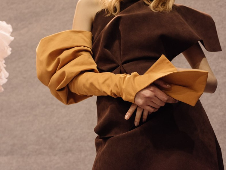 What Jacquemus taught us about the female form