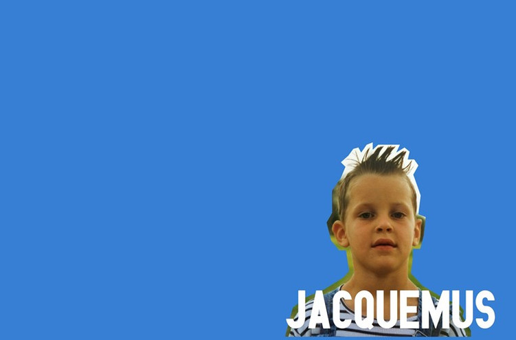 Jacquemus SS16 campaign is a homage to his childhood