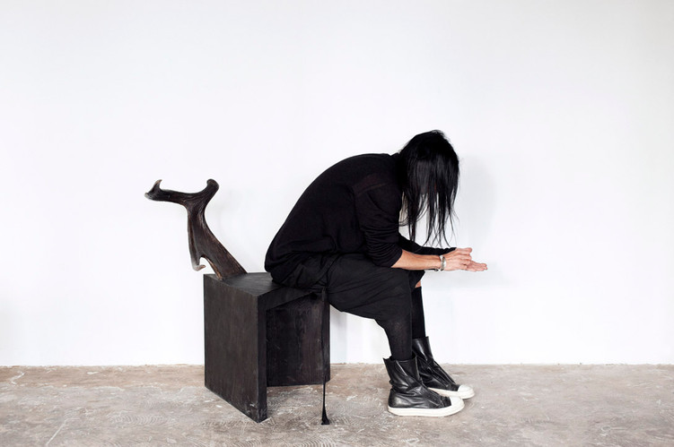 5 times Rick Owens took interior goals to the next level