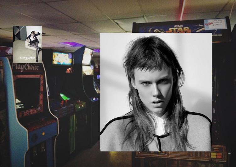 The Face Edit: Kiki Willems