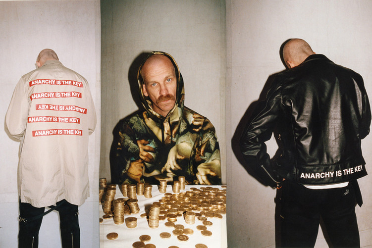Supreme x Undercover: The Collection