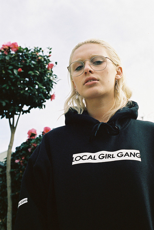 Local Girl Gang drops a new capsule collection