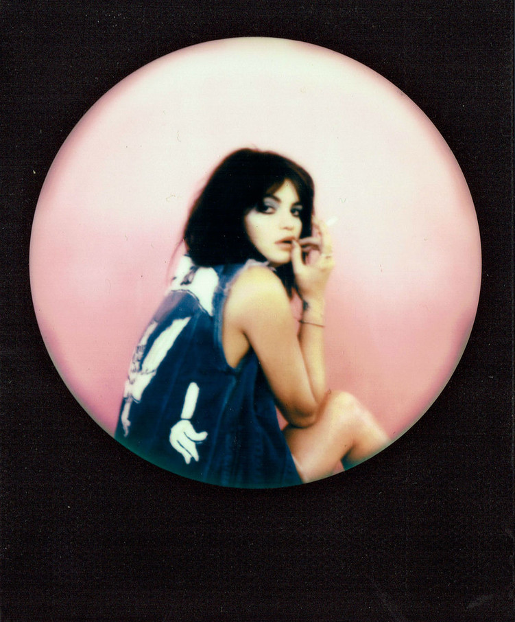 Pixie Geldof debuts her first ever single(s)
