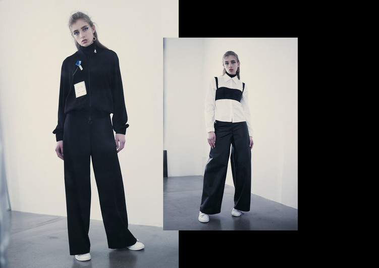 Why 22/4 Fall 2016 collection is everything