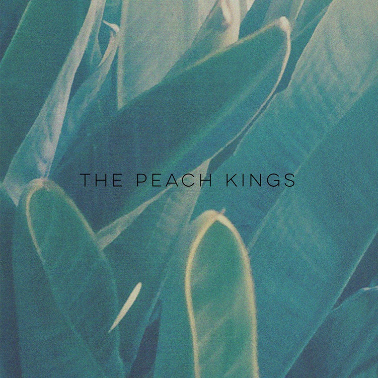 5 minutes with The Peach Kings