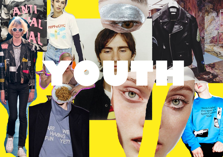 Fashion and it's fetishism with youth