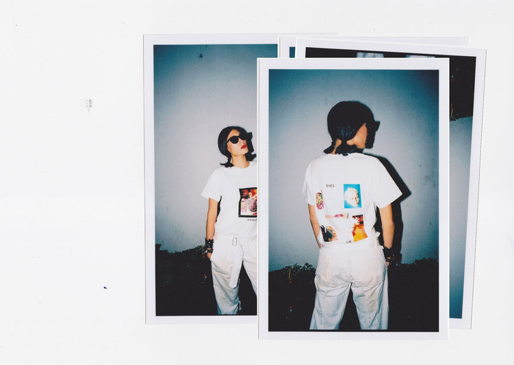 PLEASURE x Dover Street Market SS16 Collection
