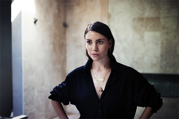 Everything you need to know about Lykke Li's b(r)and