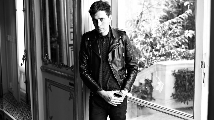 Hedi Slimane releases tribute letter to David Bowie